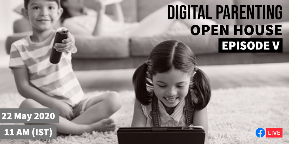 Digital Parenting | Open House | Episode 5