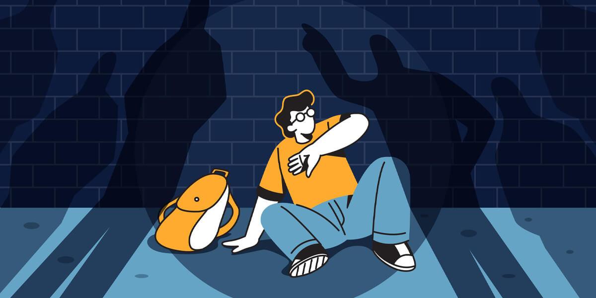 Internet Abuse Among Children