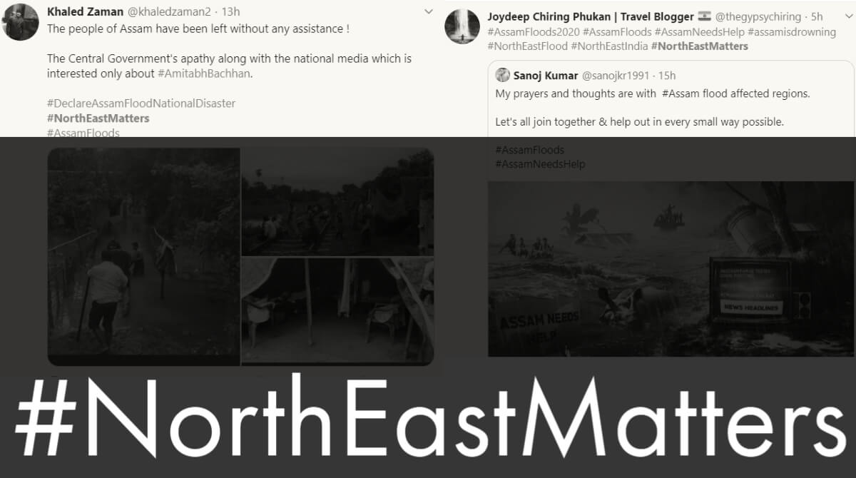 North East Matters – Because All Lives Matter