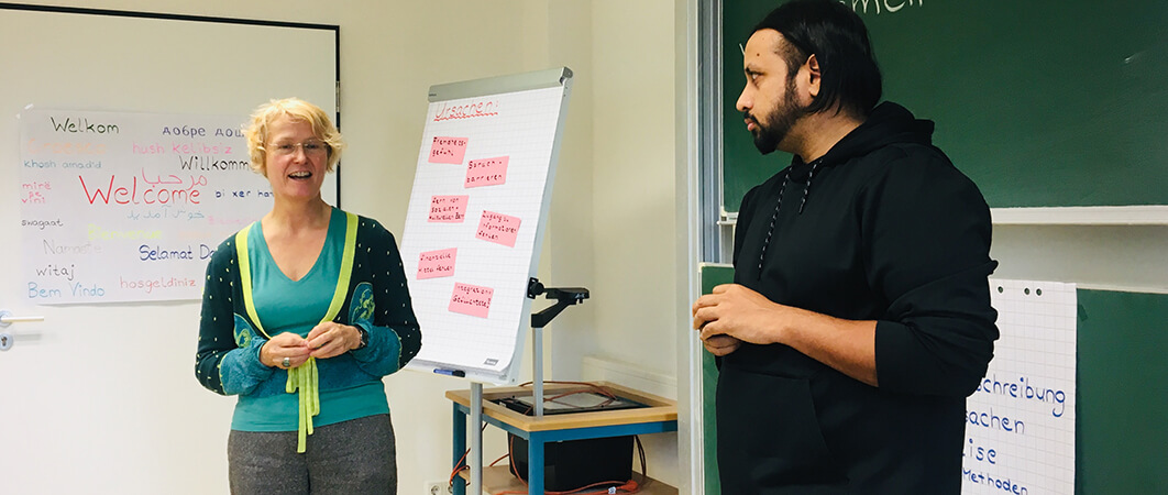 Gender and Social Media Training: India Perspective - HAW Hamburg